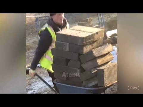 Bad Day at Work 2020 Part 37 - Best Funny Work Fails 2020