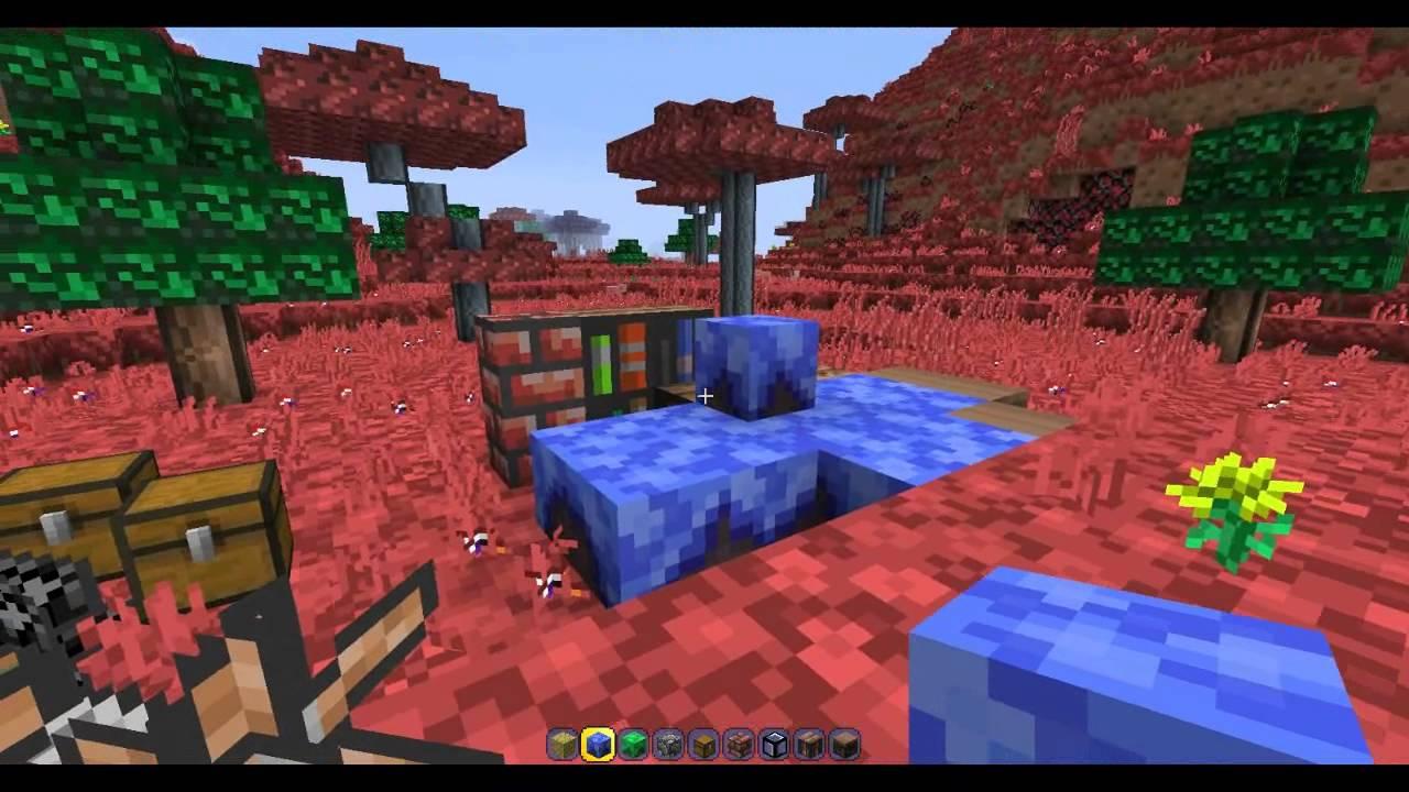 True Terraria Resource Pack 1 8/1 7 10/1 7 2 - Mod-Minecraft net