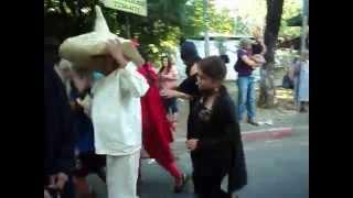 Desfile de Correo / Zacatecoluca, La Paz / El Salvador / Arte y Talento / 2014 (12)