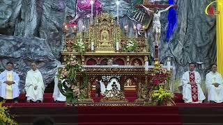 Trực Tiếp - Thánh Lễ Giỗ Bách Nhật Cầu Cho Linh Hồn Ông Giêrônimô Ngô Văn Nghị - Đền Thánh Bác Trạch