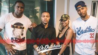 Bow Wow talks making the jump from music to movies, legacy, retirement and more on VIP Saturdays!
