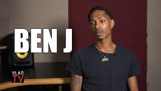 Ben J: The