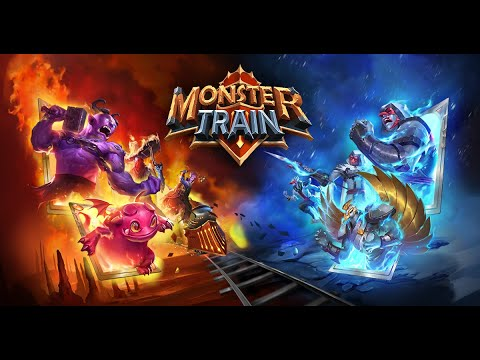 Highlight: Publisher Stream Blow Out Sale - Monster Train Hell Rush