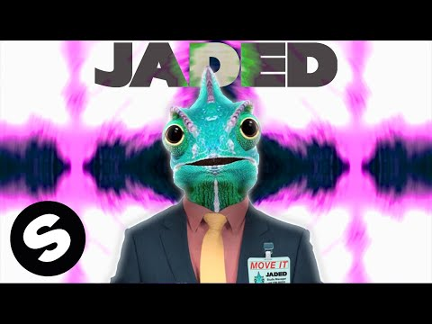 Jaded - Move It (Official Audio)