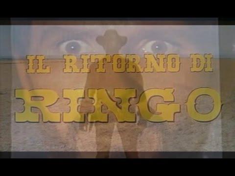 Il Ritorno di RINGO ❐ Soundtracks ❐ Lyrics ❐ Mashup ❐