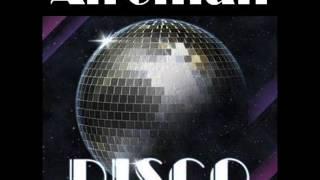Sphinx (Alec R. Costandinos) - Judas Iscariot 1977 DISCO