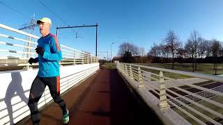 Rondje Zwolle: Van Timmermeesterlaan naar Kuyerhuislaan