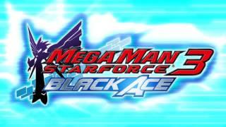 Echo Ridge Elementary - Mega Man Star Force 3: Black Ace