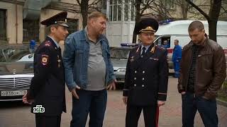 "Фильм третий ""Сафари на охотников""."
