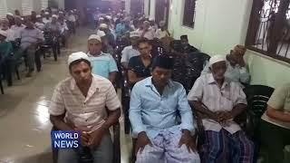 Sri Lanka marks Promised Messiah Day