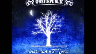 OneRepublic - Goodbye, Apathy