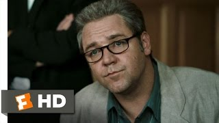 Body Of Lies (6/10) Movie CLIP - Reciprocity (2008) HD