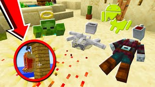 Minecraft Pe Pocket – Meta Morphoz