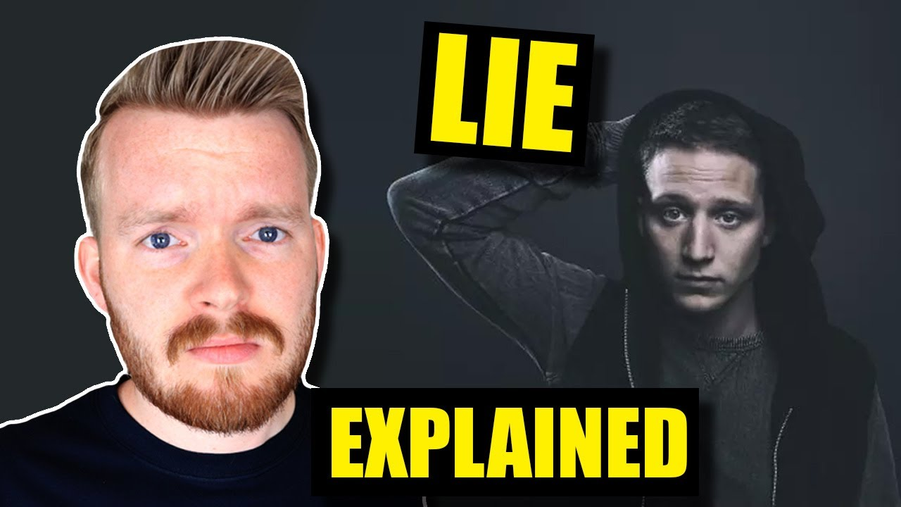 What Does Lie By Nf Mean The Pop Song Professor Free and guaranteed quality tablature with ukulele chord charts, diagrams, transposer and auto scroller. what does lie by nf mean the pop