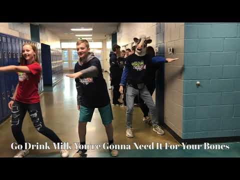 Milk It! Victory Middle School