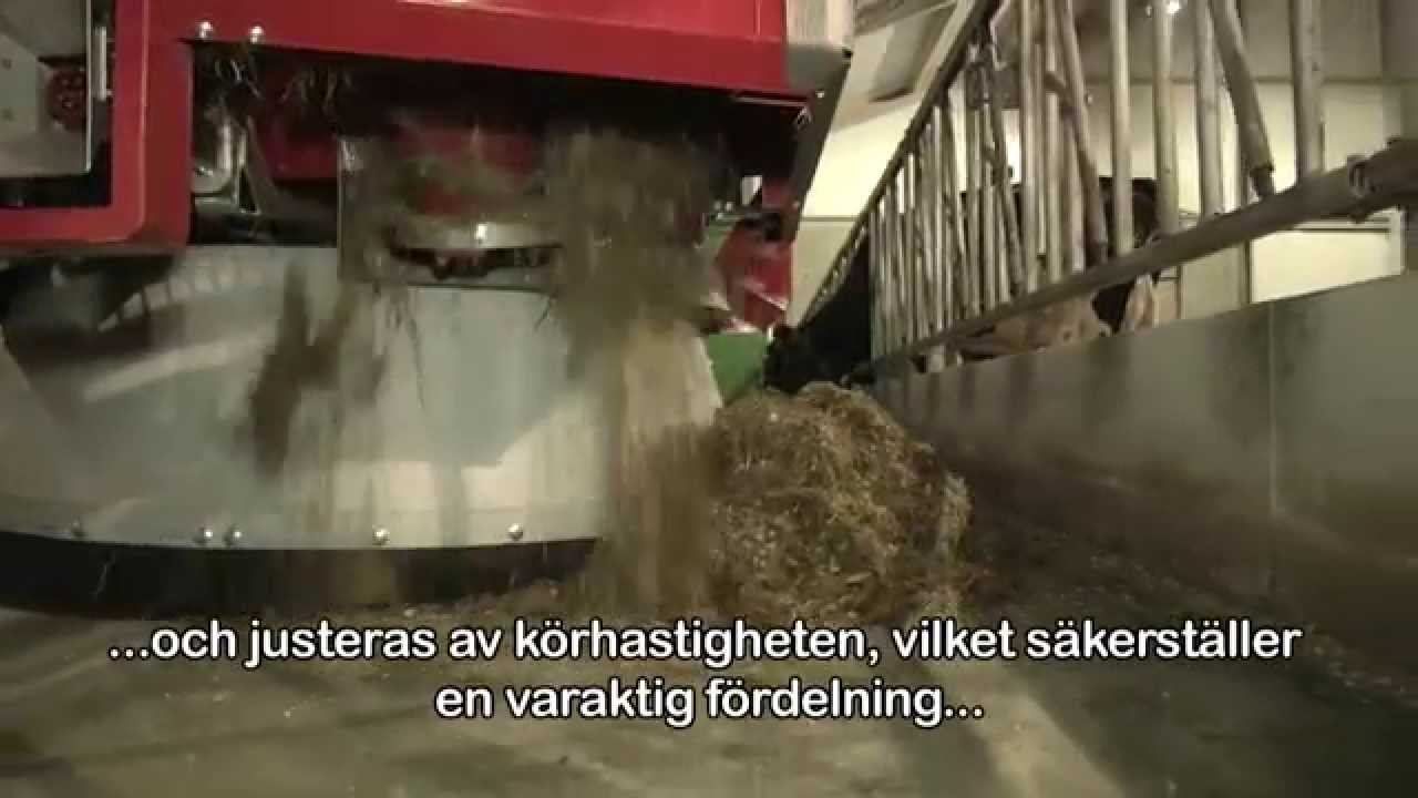 Lely Vector - How does it work (Swedish)