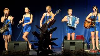 Navihanke - Venček narodno zabavnih viž (v živo)