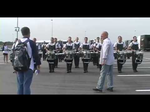 Colts 2005 Drumline 6