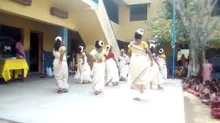 School function in jimiki kamal