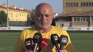 Hikmet Karaman'dan Galatasaray açıklaması
