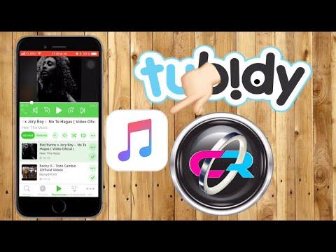 Como descargar música en mi iPhone gratis 📱 septiembre 2017