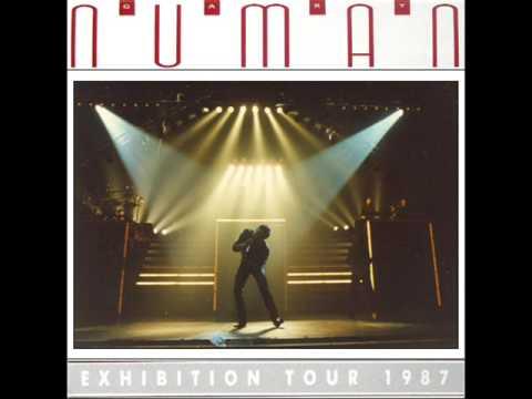 Gary Numan Strange Charm