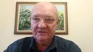 Leitura bíblica, devocional e oração diária (13/07/20) - Rev. Ismar do Amaral
