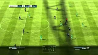 Breve commento al trailer di FIFA 13 + epic partita by mp1509