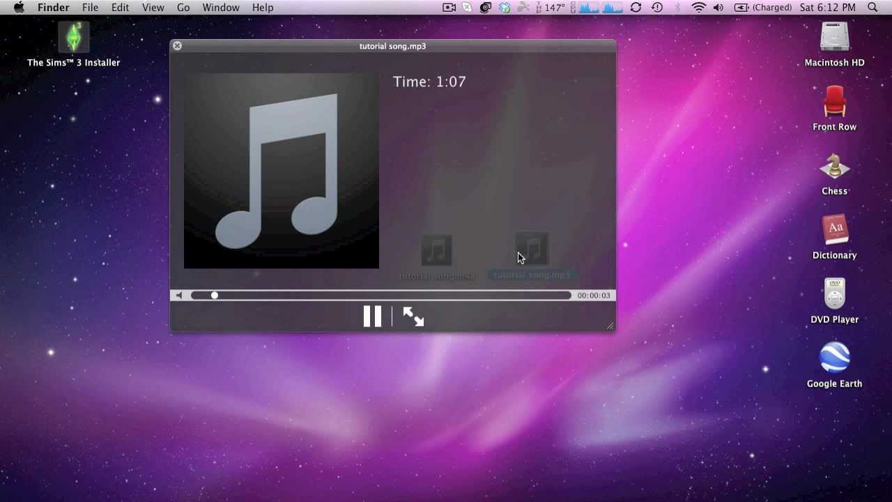 How to Convert Any Audio FIle (MP3, MP4, WAV, ETC.) - YouTube