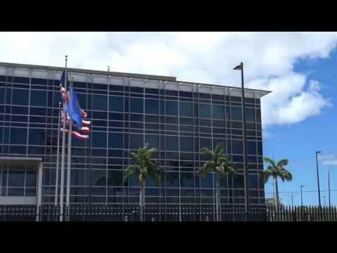 FBI Honolulu Field Office - First Amendment Audit