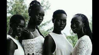 Dark Skinned Without Apology
