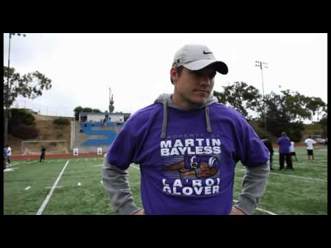 2011 MBCF San Diego Camp - video 10