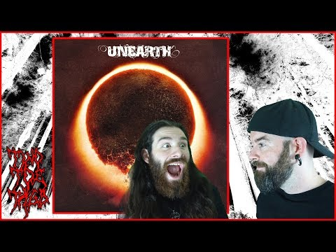 unearth---extinction(s)---first-impressions