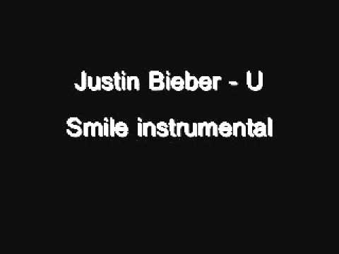 Justin Bieber  U Smile instrumental Download