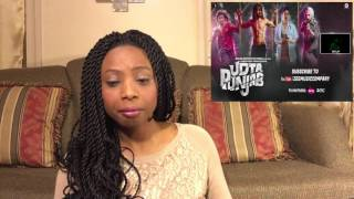 Chitta Ve {Udta Punjab} Song Reaction {Shahid Kapoor}