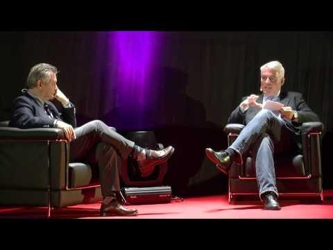 TEDxBrussels - Karel De Gucht - 11/23/09