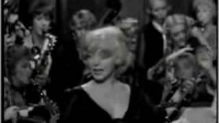 Running Wild - Marilyn Monroe