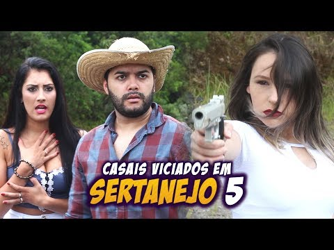 O NOME DELA É? - CASAIS VICIADOS EM SERTANEJO 5