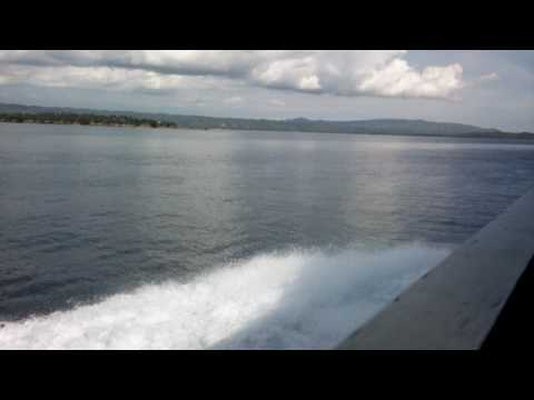 2010/05/25: Weesam Express: Cebu City, Cebu Island - Tagbilaran City, Bohol Island / Part 5