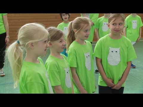 Gewaltfrei Lernen An Der  Grundschule Völkenrode/Watenbüttel_Reportage