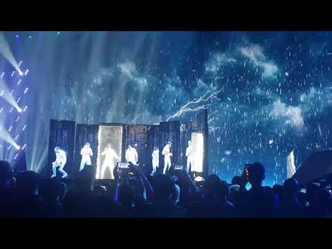 Sergey Lazarev - Scream - Russia Eurovision 2019
