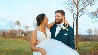 Cooper Wedding Video | 12.12.20