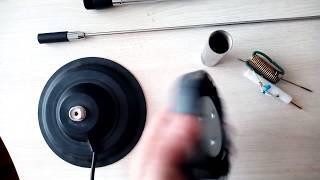 антенна HH9000 обзор после месяца использования и ремонт