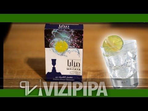 Vodka lime VP teszt