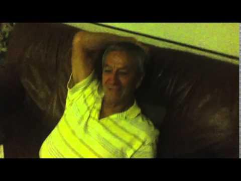 Mi Abuelo Ecuatoriano Hablando Kichwa 2012