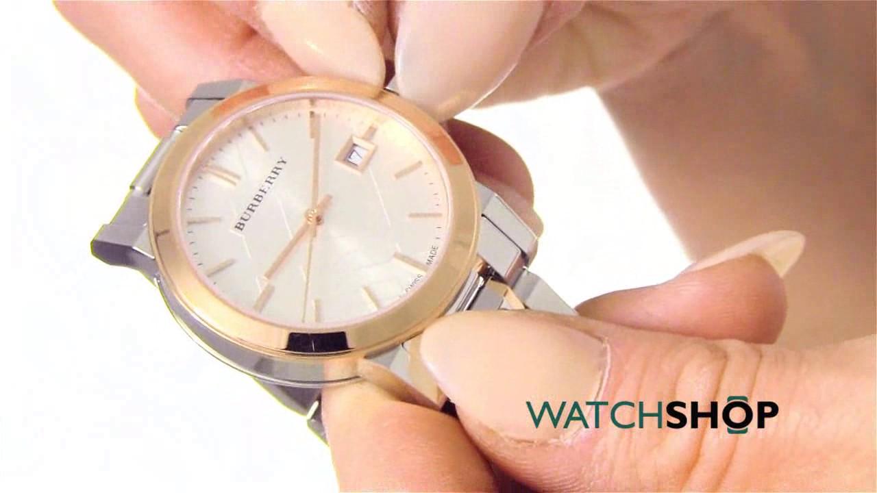 bu9105 watch