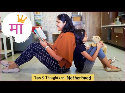 Motherhood – How to Manage Different Roles and Responsibilities as a mom / Tips and Thoughts.