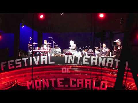 Festival du cirque de Monte Carlo