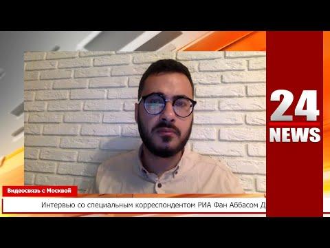 Алиевский режим треснет, если Азербайджан потерпит поражение в Карабахе. Аббас Джума