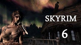 Skyrim (Modded) Part 6 - Lanaya STOP!